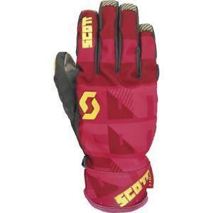 Mens Ski Gloves Ebay