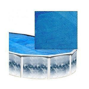 Solar Pool Cover 16x32 Ebay