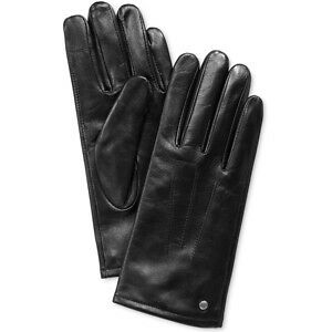 NEW-MICHAEL KORS 3 point Leather Gloves