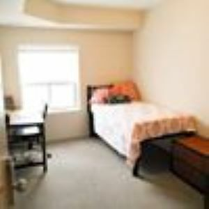 LOOKING FOR ROOMMATE - 1 ROOM AVAILABLE