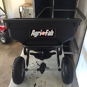 Brand new agri fab spreader for sale