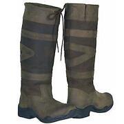 Toggi Leather Boots