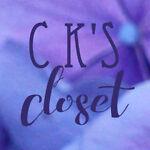 CK's Closet