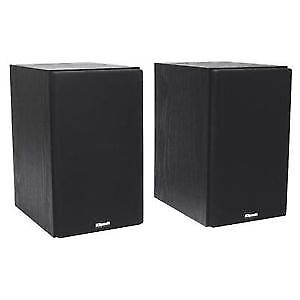 Klipsch Synergy Bookshelf Speaker B10B