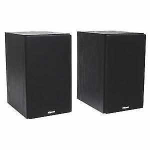 Klipsch Synergy Bookshelf Speaker (B10B) - Two Speakers