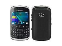 Blackberry Curve 9320 Black (EE)