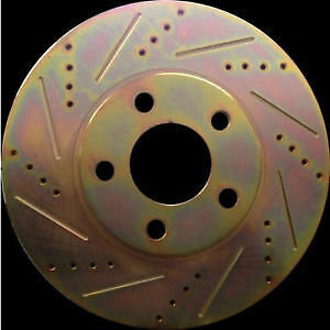 OEM and Performance Brakes, Pads and Rotors