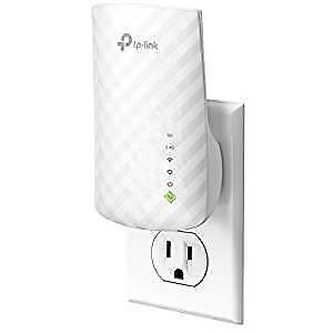 TP-Link RE200 Wi-Fi Extender