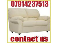 THIS WEEK SPECIAL OFFER LEATHER SOFA Range 3 & 2 or Corner Cash On Delivery 5654
