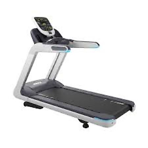 Precor 835 VERSION 2 Commercial Treadmills-ONLY 3 YEARS OLD!