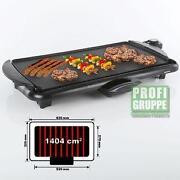 Elektro Grill