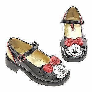 Minnie Mouse Shoes Ebay