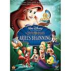 The Little Mermaid - Ariel's Beginning (DVD, 2008) (DVD, 2008)