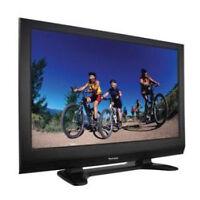 "Venturer 42"" Plasma TV"