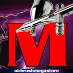 Airbrush Megastore