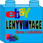 LENYVINTAGE -GAMES-AND-COLLECTIBLES