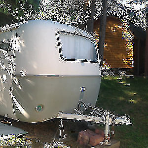 Wanted: wanted boler camper trailer