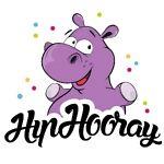 Hip Hooray - Celebrate in Style!