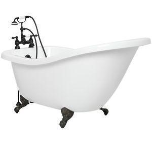 Antique Clawfoot BathtubsAntique Bathtub   eBay. Clawfoot Baby Bath Tub. Home Design Ideas