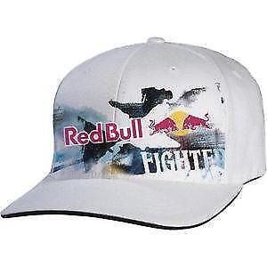 7c4f0407eda Red Bull Flex Fit Hat