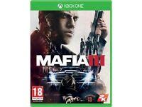 mafie 3 xbox one