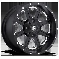 SWEET FUEL RIMS NOW FROM ONLY $1199 set of 4 @TRUCKS PLUS