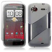 HTC Sensation XE Gel Cover