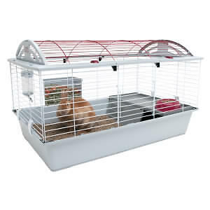 Large living world cage $100.00