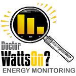 Doctor WattsOn Energy Monitoring