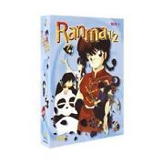 Ranma DVD