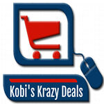 Kobi's Krazy Deals