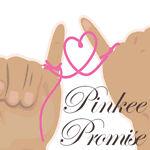 pinkeepromise