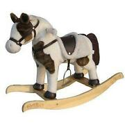 Chrisha Rocking Horse