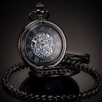 NEW MECHANICAL POCKET WATCHES