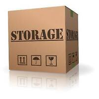 Self Storage starting at $99
