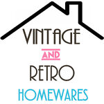 Vintage & Retro Homewares
