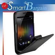 Samsung Galaxy Nexus Screen Protector