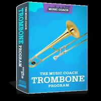 FREE TROMBONE LESSON - How To Play Trombone
