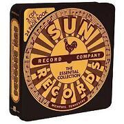Sun Records CD