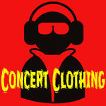 Concert Clothing