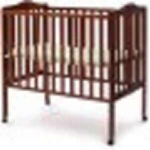 Nice Crib for baby including change table
