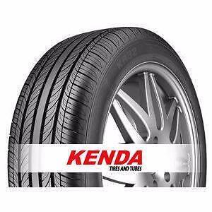Kenda KR32 Kuavela Quiet New Passenger Tyres Fitted & Balanced Pooraka Salisbury Area Preview