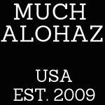 MuchAlohaz Premium Clothing Store