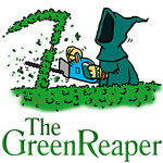 The Green Reaper Garden Machinery