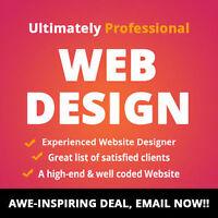Dartmouth Web Design - WordPress Website Development - Ecommerce
