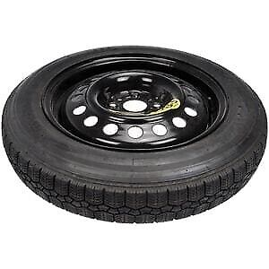 Spare tire for Acura