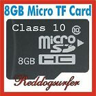 Unbranded/Generic MicroSD Class 10 Mobile Phone Memory Cards