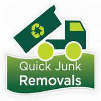 CHEAP JUNK REMOVAL & DUMPSTER BIN RENTAL