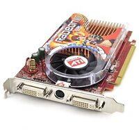 ATI X1650 Video (Graphics) card