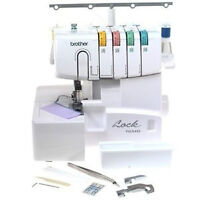 Sewing: Serger Basics